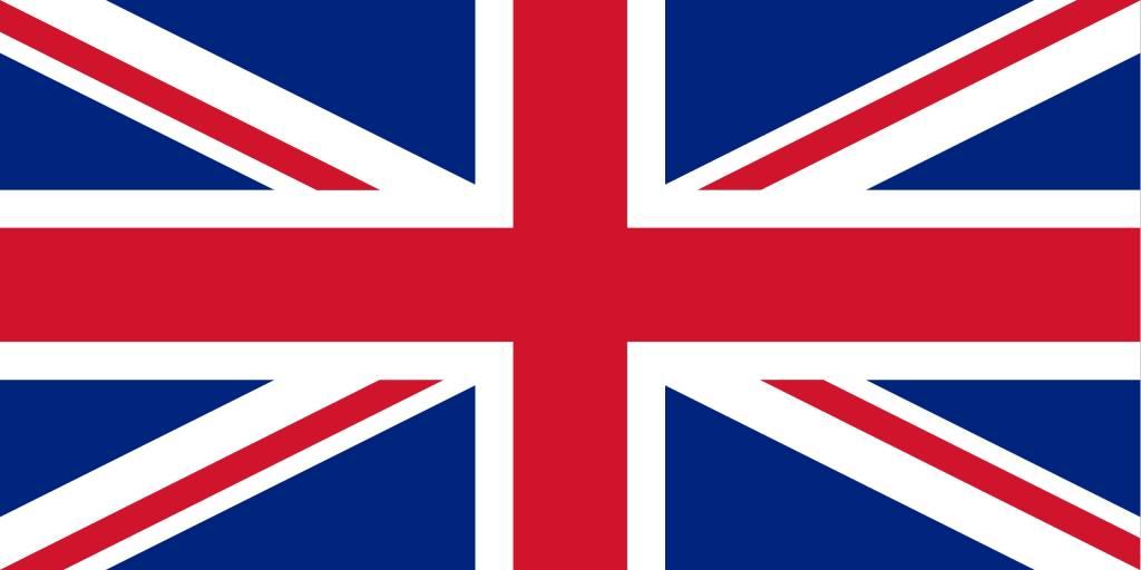 English(UK)